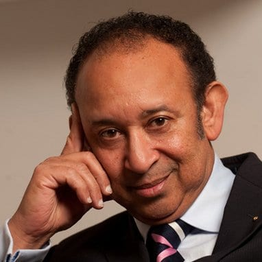 Roel Karamat Ali